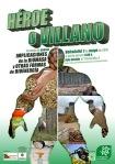Cartel. Implicaciones de la biomasa y otras formas de bionergía. Valladolid, 7 mayo 2016. Ecologistasenaccion.org.