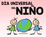 Viñeta. Día Universal del Niño. 20 nov. 2016.