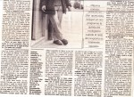 Entrevista a Santago Rodríguez Magallón. 23 mayo 94. La Crónica 16 de León (II)