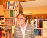 Santiago Rodríguez Magallón en una foto reciente. Facebook.com